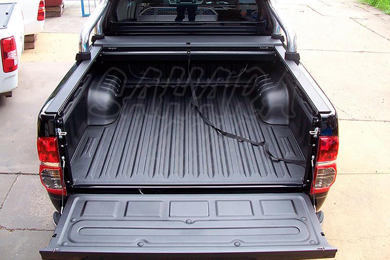 Beadliner (Forro de caja antideslizante) 5 piezas SPORTGUARD para Toyota Hilux Vigo 2005-2016