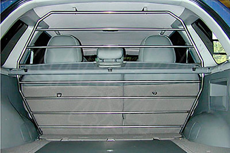 Separador de carga interior para Hyundai Santa Fe 2001-2006 -