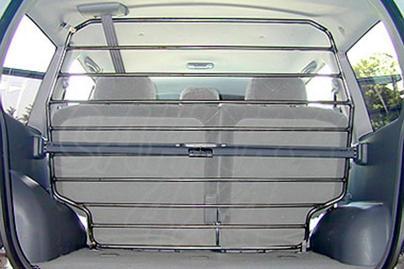 Separador de carga interior para Hyundai Terracan 2001-2007 - Valido para Terracan 02-05