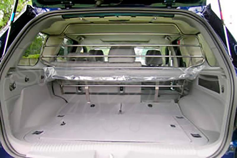 Separador de carga interior para Jeep Grand Cherokee WK/WH 2005-2010