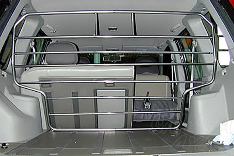 Separador de carga interior para Nissan X-Trail 2004-2007 -