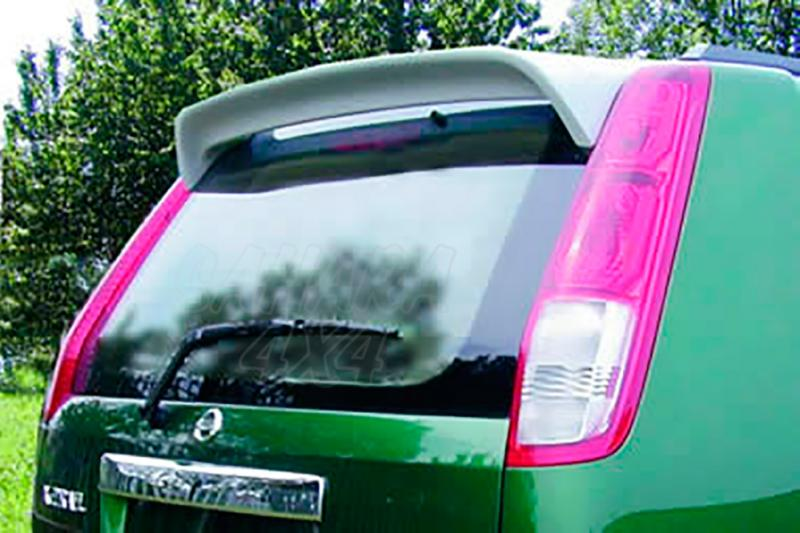 Alerón de techo para Nissan X-Trail 2001-2004 -
