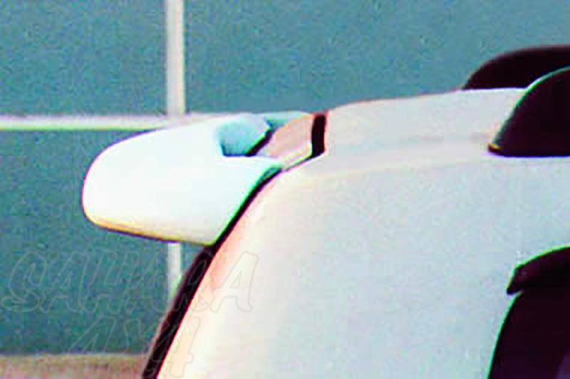 Alerón de techo para Toyota LandCruiser KZJ90/95 - Sin pintar.