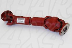 Cardan , Arbol de transmision con doble nudo Suzuki Samurai - Precio por unidad