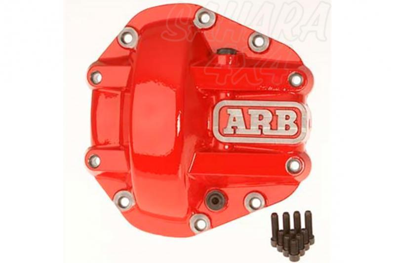 Tapa Roja ARB para Diferencial Dana 50 or 60 075001 - Unidad