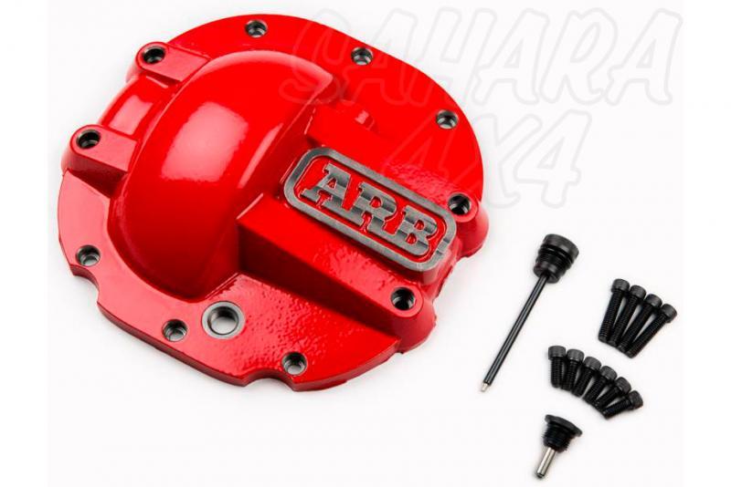 Tapa Roja ARB para Diferencial Dana 35 075004 - Unidad