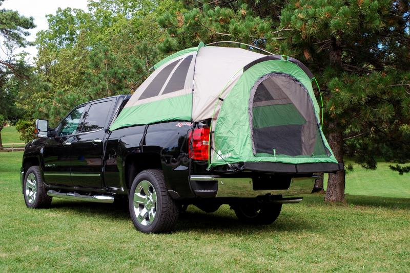 Backroadz Truck Tent Model 13  - Disponible en 182 x 80cm y 240x 80cm