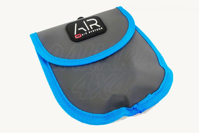 Cierres tipo pinza (Plata) - Se utiliza para mantener los paneles, capós, maleteros cerradas a alta velocidad.  Suministrado por parejas. Color Negro