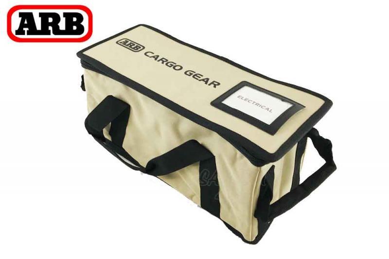 Organizador de maletero ARB Pequeño - 40cm(W) x 16cm (D) x 18cm (H) x  0.8kg