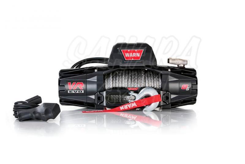 Cabrestante Warn VR EVO 8S