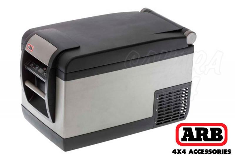 Nevera Congelador Classic II Series ARB, 35 lts
