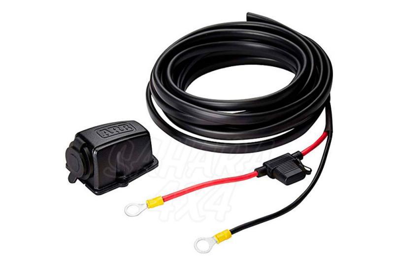Kit de cableado y soporte para Nevera ARB