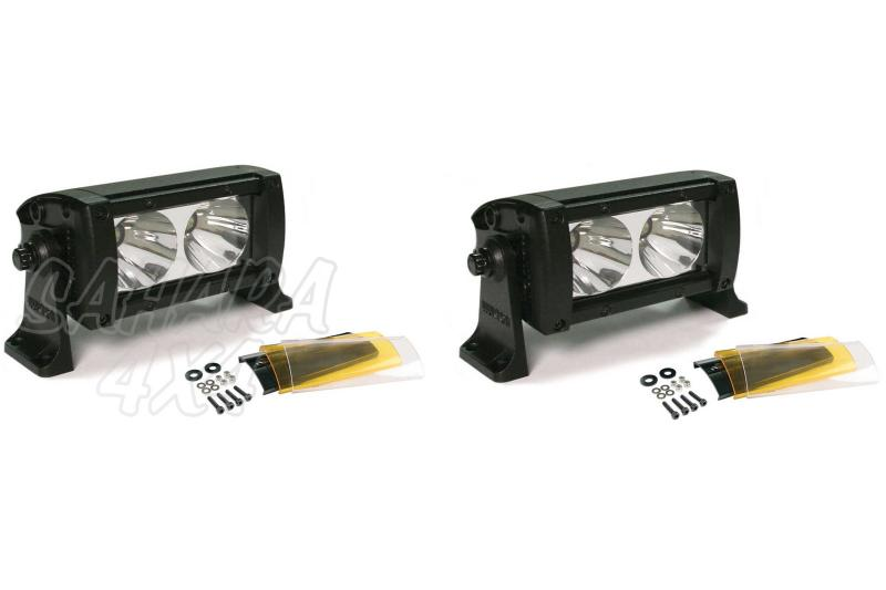 Barra led WURTON simple de 05