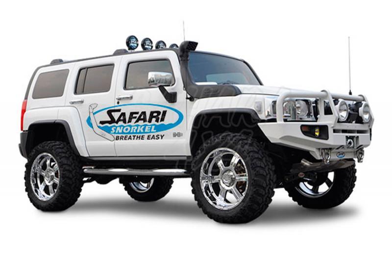 Safari Snorkel Hummer H3