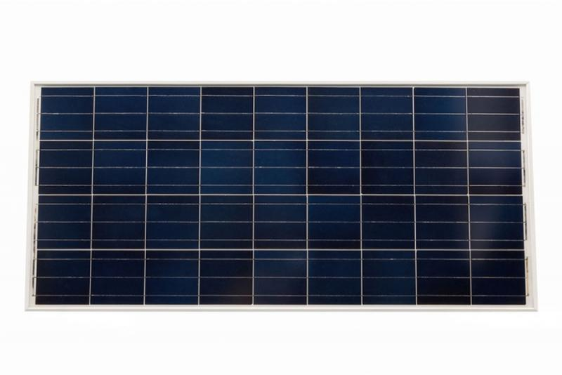 Panel monocristalino BlueSolar Victron Energy 115W 12V