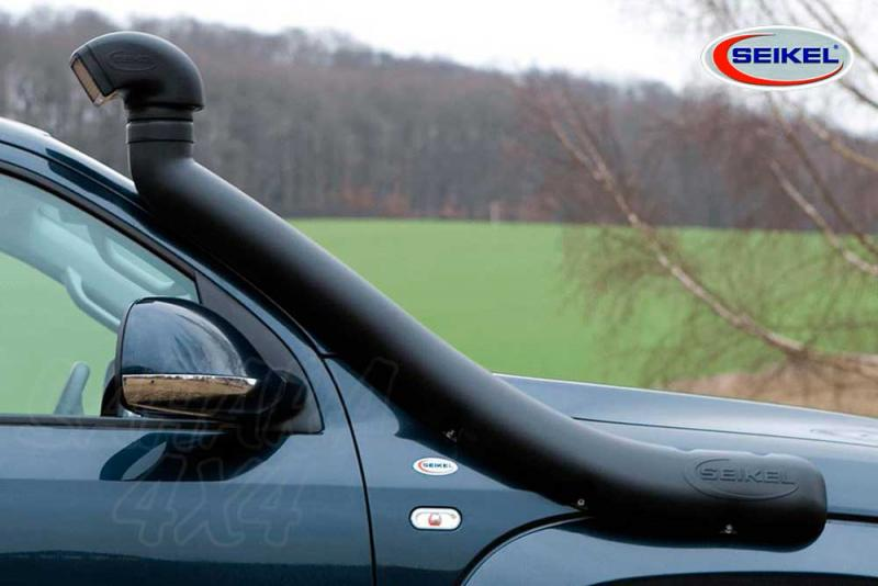 Snorkel Seikel para VW Amarok