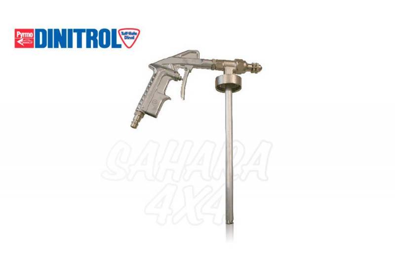 Pistola de aplicacion para  Dinitrol 4941/CAR
