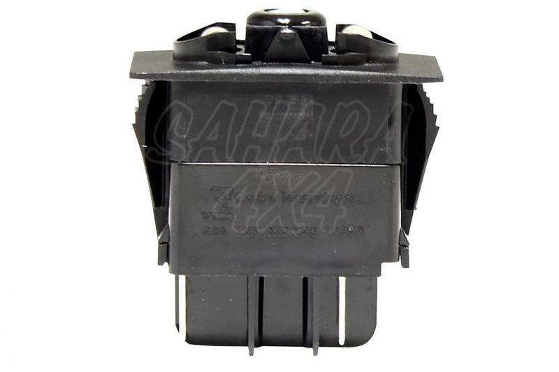 Interruptor para bloqueo o compresor 180209 ARB