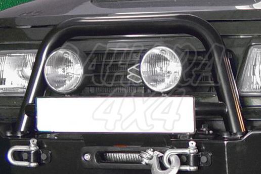 Arco central para parachoques frontal AFN para Suzuki Vitara 1990-1998