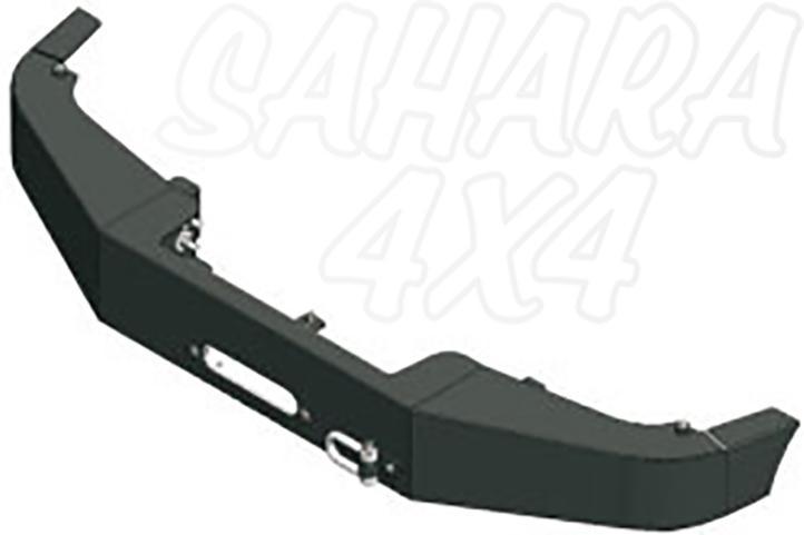 Parachoques frontal con base de cabestrante AFN para Suzuki Vitara 1990-1998  - Para motor 2.0