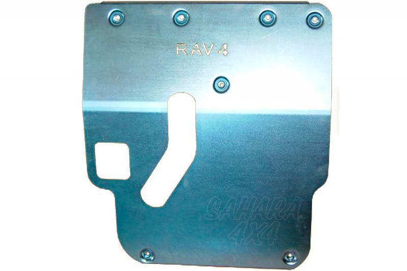 Protectores de bajos AFN para Toyota Rav4  - Pulse para ver todos los protectores que disponemos para su modelo.