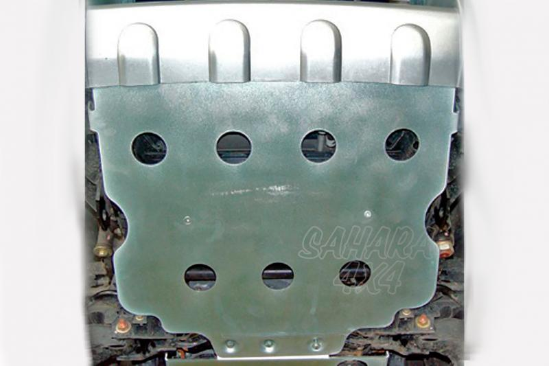 Protectores de bajos AFN para Nissan NP300 - Pulse para ver todos los protectores que disponemos para su modelo.