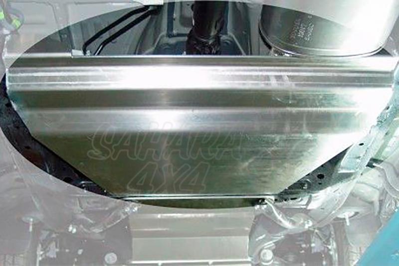 Protectores de bajos AFN para Toyota Land Cruiser J150/155 - Pulse para ver todos los protectores que disponemos para su modelo.
