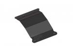 Protección de caja de cambios en duraluminio 6mm AFN para Toyota LandCruiser 150 - 5 puertas
