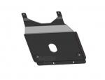 Protección de diferencial en acero zincado 4mm AFN para Toyota LandCruiser 150/155  -