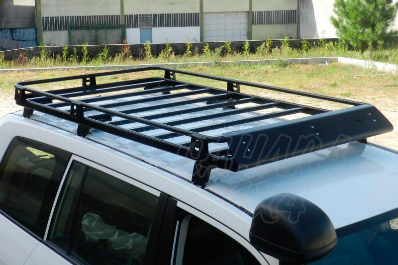 Baca de carga cerrada AFN para Toyota LandCruiser HDJ200