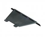 Protección de caja de cambios en acero zincado 4mm AFN para Toyota Hilux Vigo 2005-2010 -