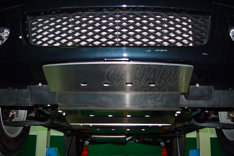 Protectores de bajos AFN para Suzuki Grand Vitara  - Pulse para ver todos los protectores que disponemos para su modelo.