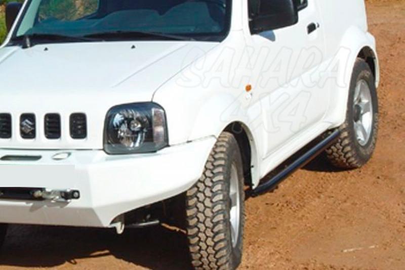 Protectores laterales para Hi-lift AFN para Suzuki Jimny -