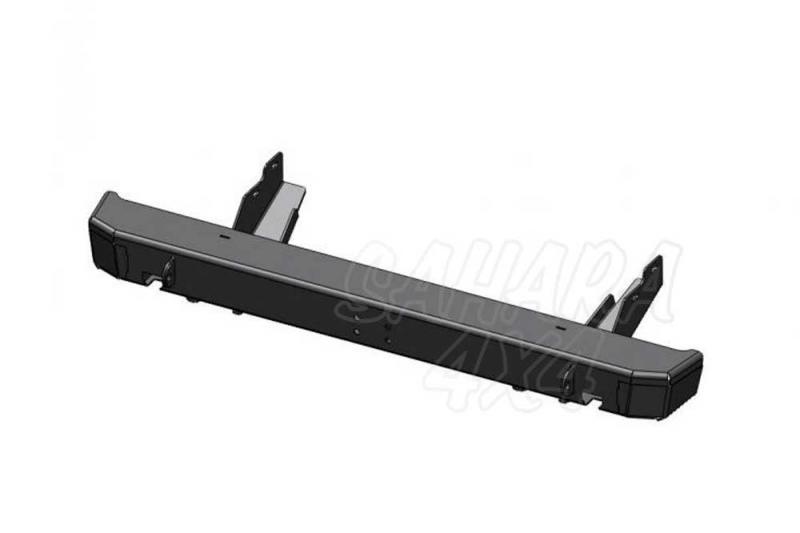 Parachoques trasero con gancho de remolque para Ford Ranger 06-12  -