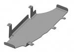 Protección de depósito en duraluminio 6mm AFN para Toyota LandCruiser HDJ200 -