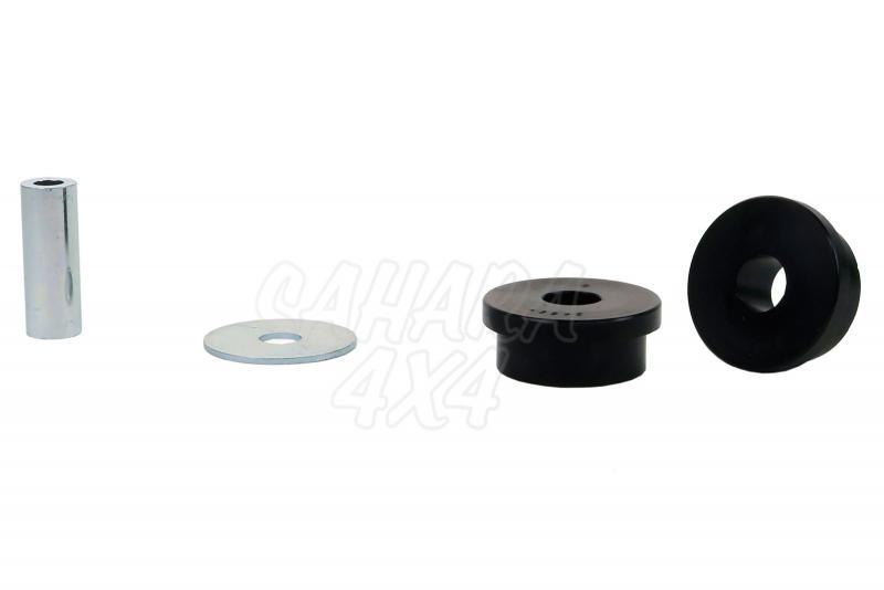Casquillos Poliurethano Nolathane diferencial delantero - Kit de 2 casquillos