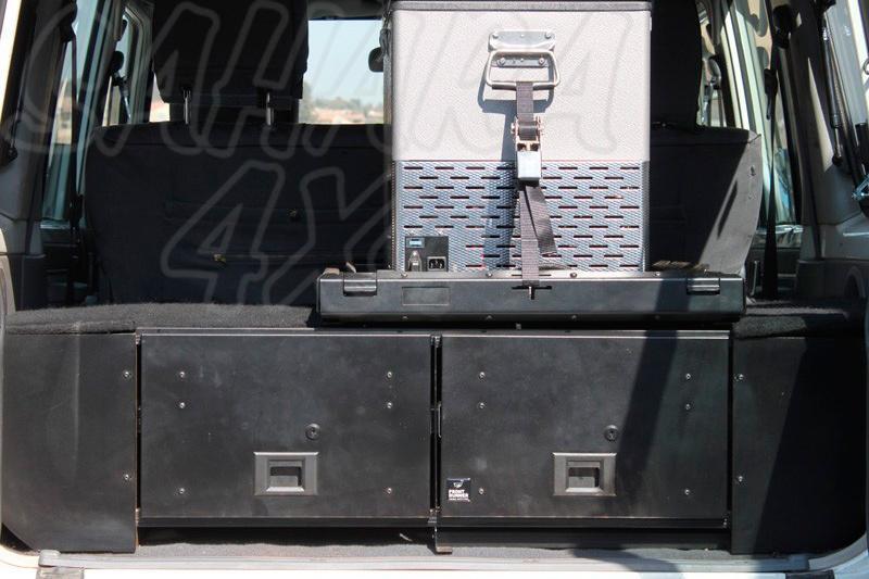 Cajoneras almacenaje Front Runner para Toyota LandCruiser J70 -