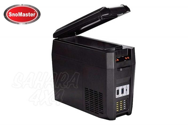 Nevera Congelador SnoMaster Console Series 12/24 v 12Lts - Capacidad 12 Litros