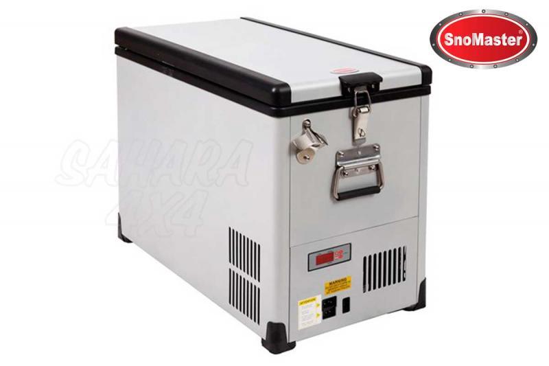 Nevera Congelador SnoMaster Traveller Series 12/220v 42Lts - Capacidad 42 Litros