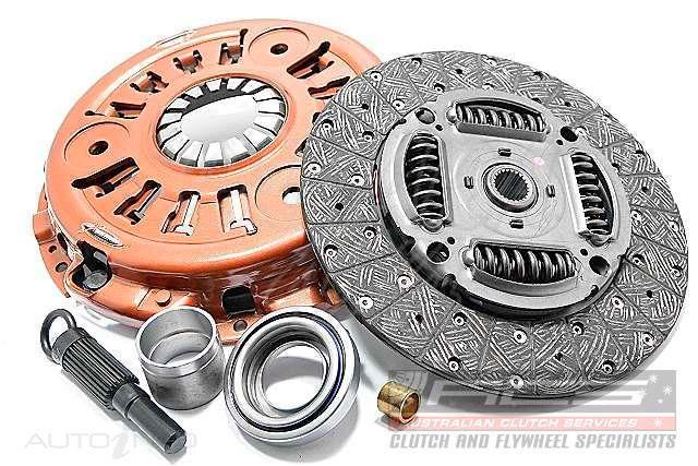 Kit de embrague Xtreme Outback para Nissan Navara D23 2.5 T. Diesel