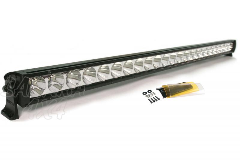 Barra led WURTON simple de 44