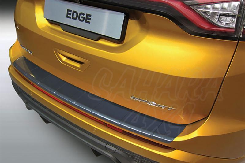 Protector Paragolpes Trasero para Ford Edge 2016-2018