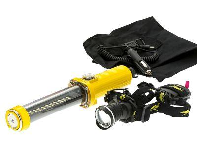 KIT NITROLIGHT OME (LED)