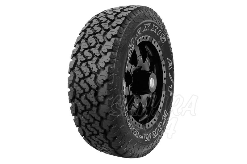 Maxxis Wormdrive AT-980E