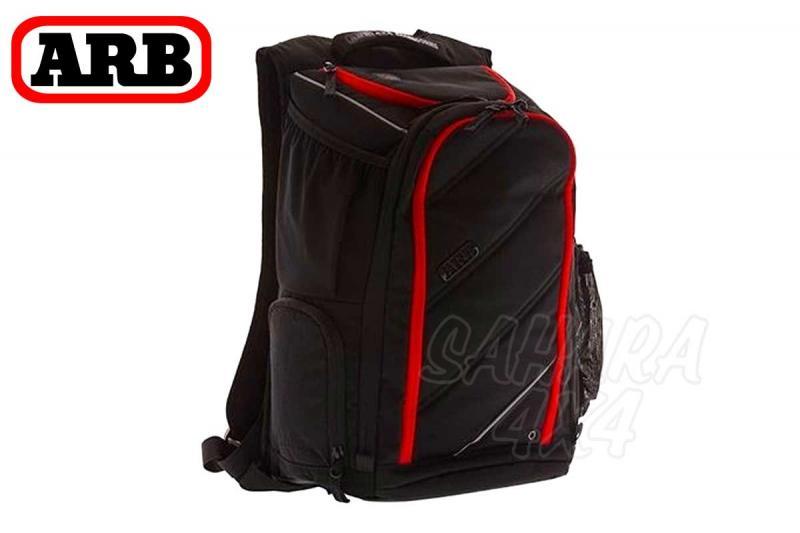 Mochila ARB , Discovery Back Pack - Mochila Negra y roja