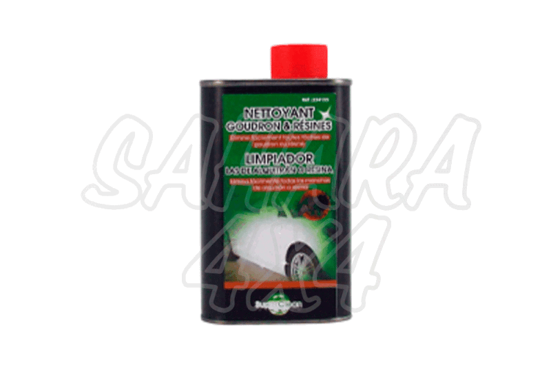 Spray quita alquitran y resina  SuperClean - Bote de 250ml