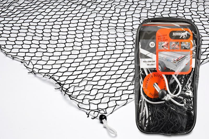 Red para porta equipajes - Varias medidas disponibles.