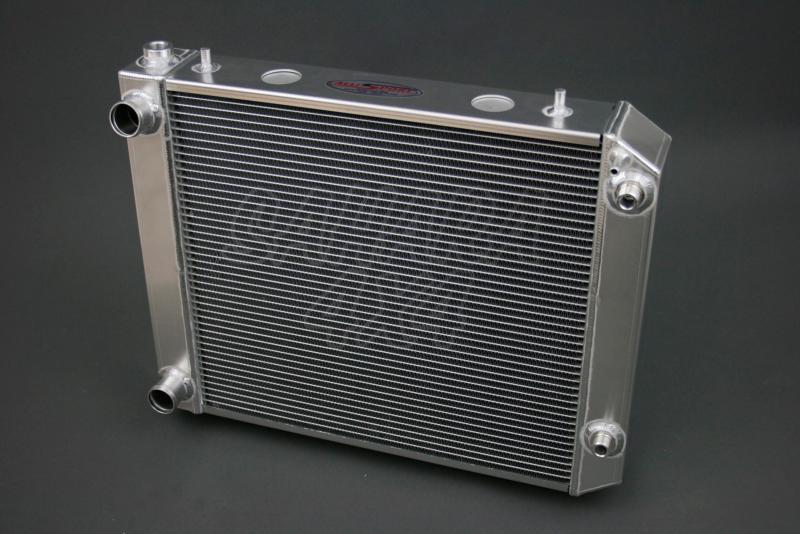 Radiador alto rendimiento Defender 300 TDI - Radiador refrigeracion de alto rendimiento Defender 300 Tdi