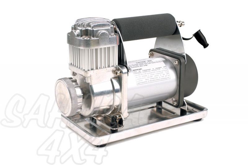 Compresor Viair 300 P - 300P compresor de aire portátil, 150 PSI / 65.12 Litros/Min