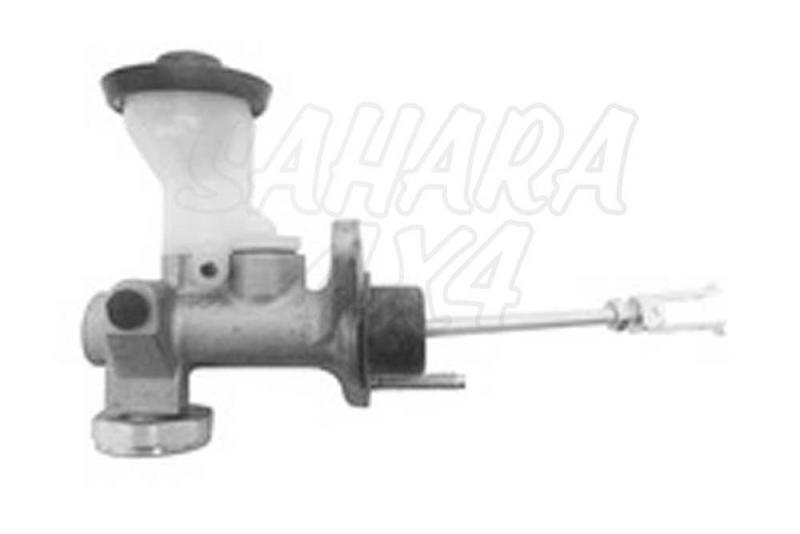 Bomba de embrague Toyota KZJ - Valido para Motor Toyota KZJ 3.0 TD